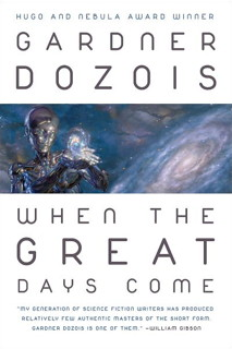 Book cover: When the Great Days Come