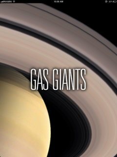 Gas Giants (title screenshot)