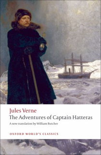 The Adventures of Captain Hatteras (OUP cover)
