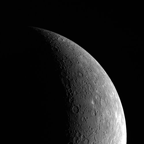 Crescent Mercury