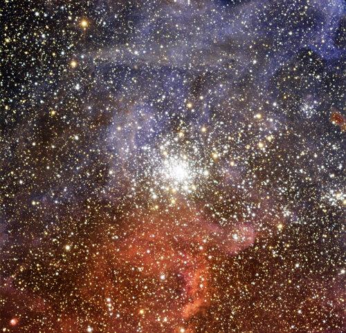 NGC 2100 (ESO)