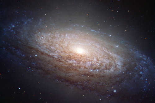 NGC 3521 (ESO/O. Maliy)