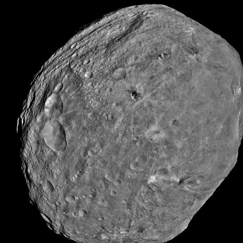 Vesta full-frame (24 July 2011)