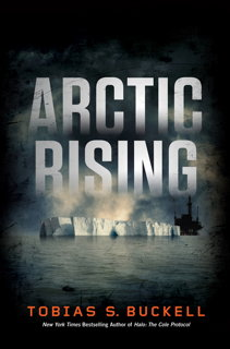 Book cover: Arctic Rising