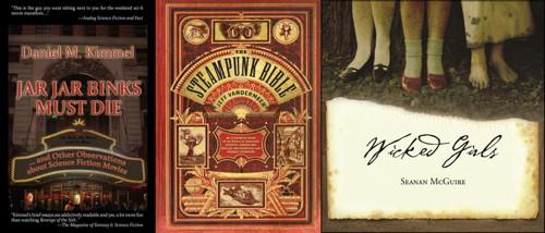best nonfiction essays 2012