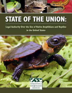 Book cover: State of the Union