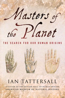 Book cover: Masters of the Planet