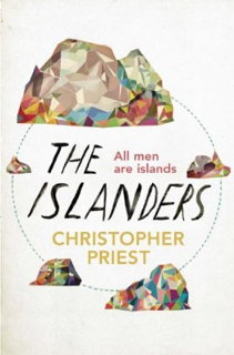 Book cover: The Islanders