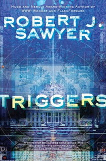 Book cover: Triggers