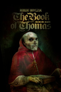 Book cover: The Book of Thomas