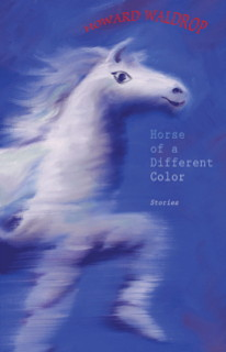 Book cover: Horse of a Different Color