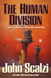 Book cover: The Human Division