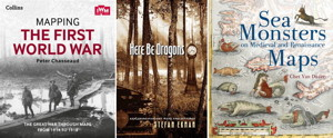 Map Books of 2013