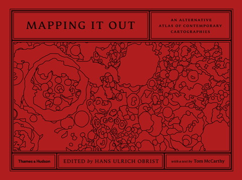 Book cover: Mapping It Out
