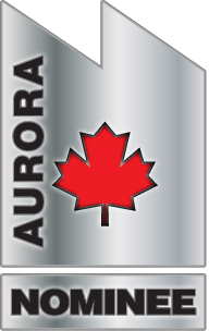 Aurora nominee logo