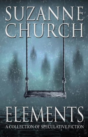 Book cover: Elements